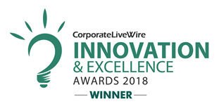 The Ceme Tube has been awarded the Corporate Live Wire Innovation